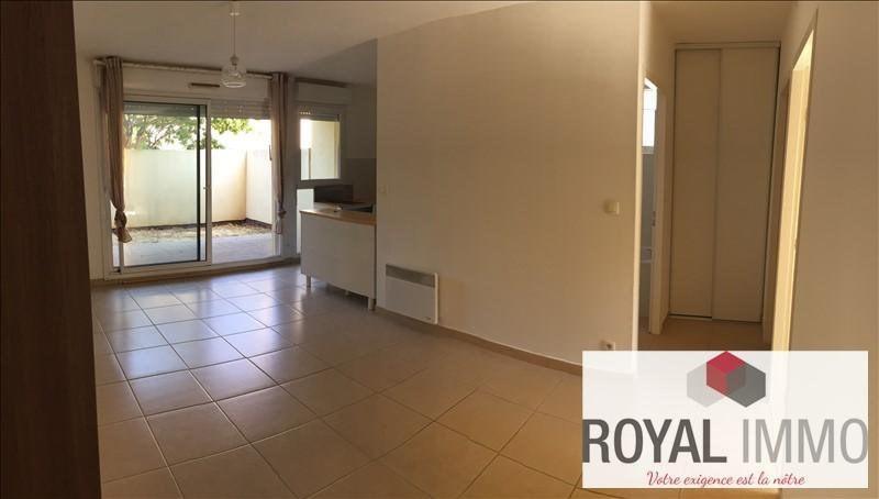 Vente appartement Toulon 132000€ - Photo 1
