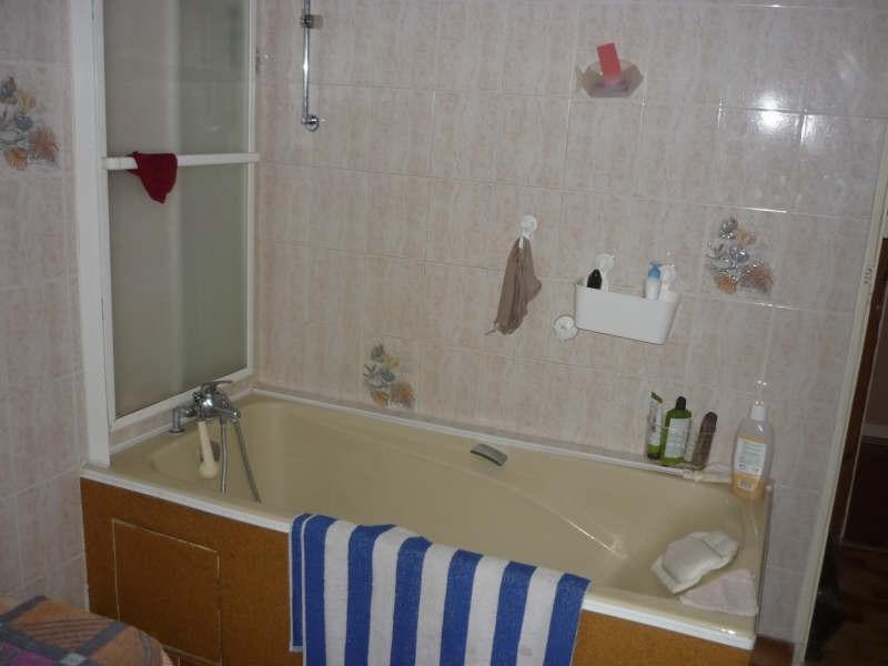 Vente maison / villa Mont st sulpice 98000€ - Photo 8