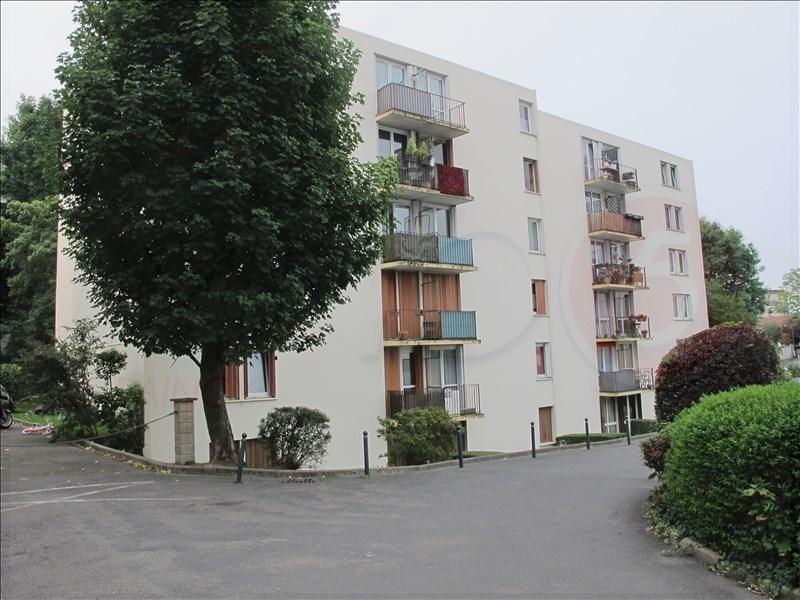 Sale apartment Le raincy 189000€ - Picture 1