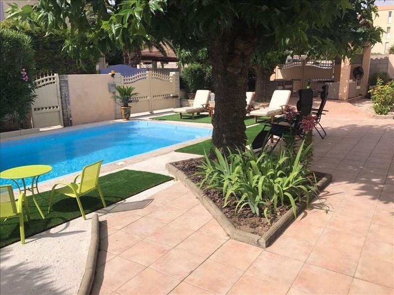 Venta  casa Lunel 365000€ - Fotografía 1