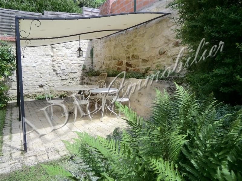 Vente maison / villa Coye la foret 485925€ - Photo 7