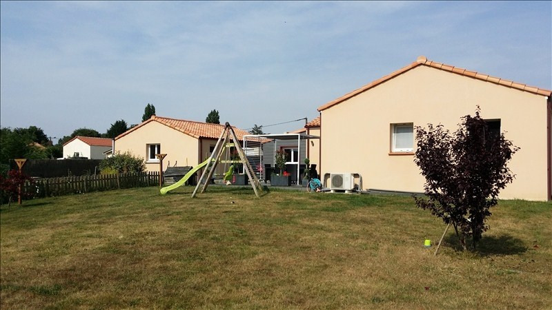 Vente maison / villa Frossay 260 400€ - Photo 5