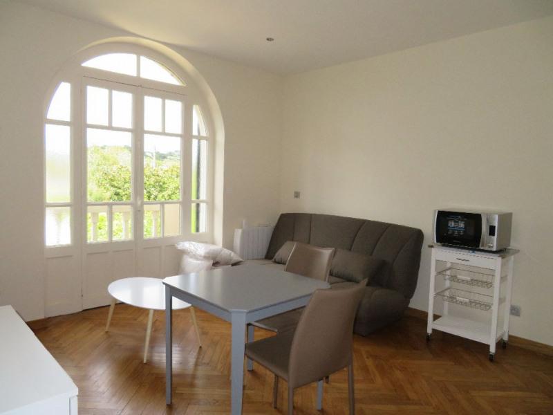 Appartement meublé - Caluire Et Cuire 18.60 m²