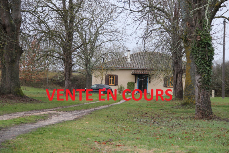 Vente maison / villa Gimont 5 km 174 000€ - Photo 1