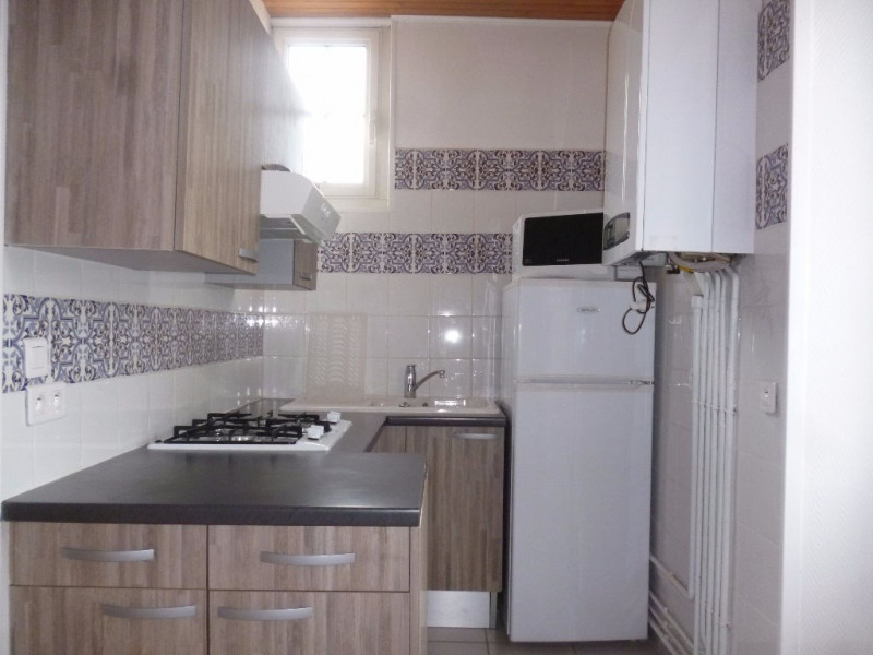 Vente appartement Dax 79000€ - Photo 4