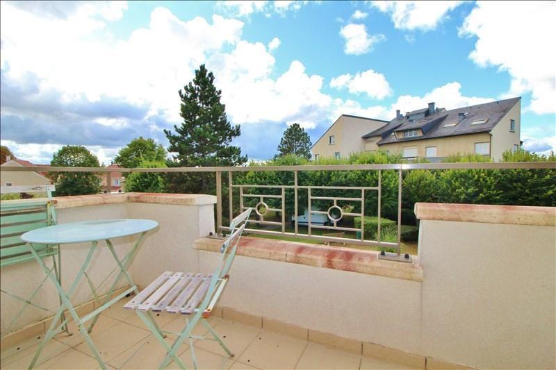 Vente appartement Chatou 278000€ - Photo 1