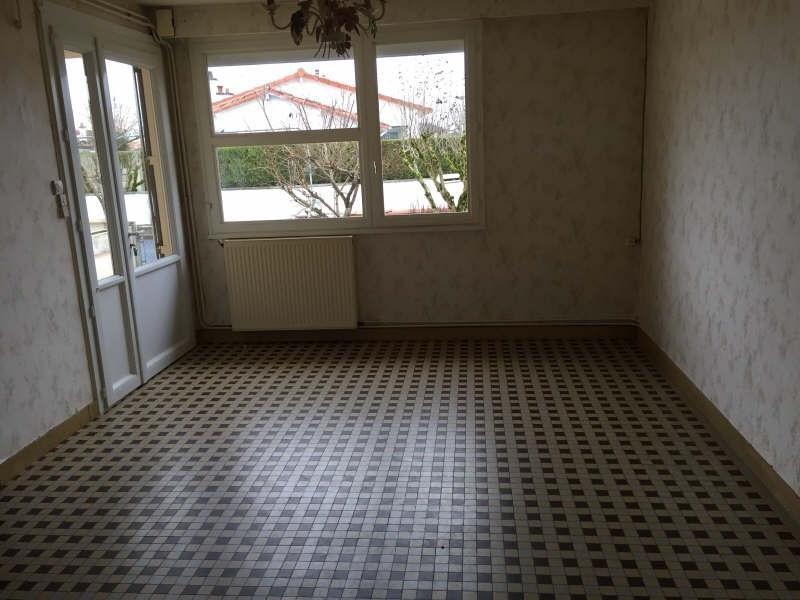Vente maison / villa Smarves 136 500€ - Photo 4