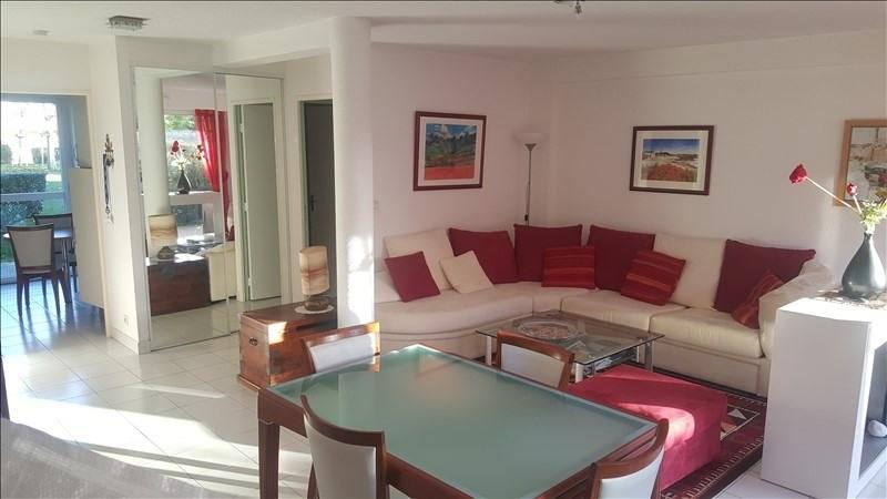 Vendita appartamento Fouesnant 249100€ - Fotografia 3