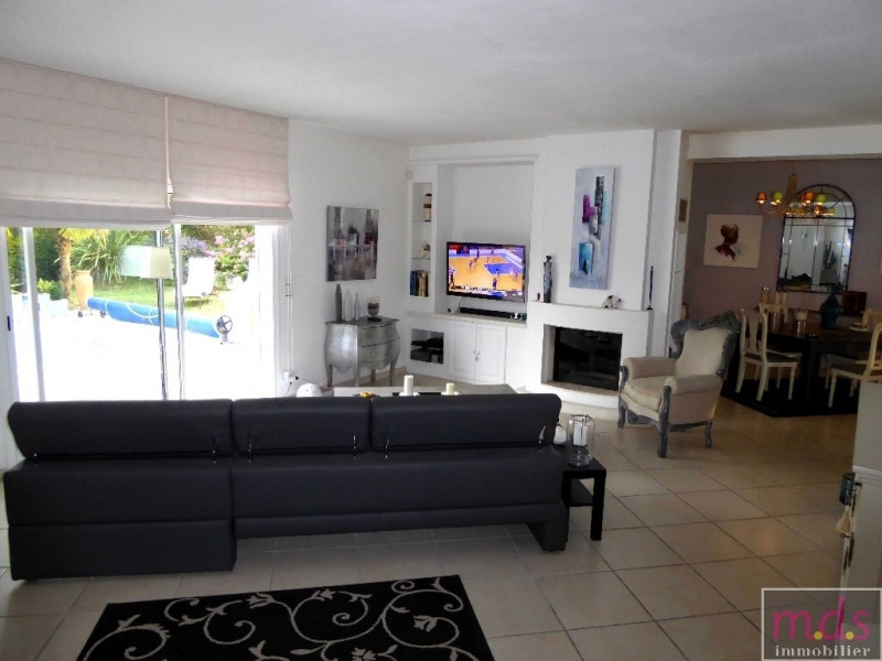 Deluxe sale house / villa Saint-jean secteur 609 000€ - Picture 11