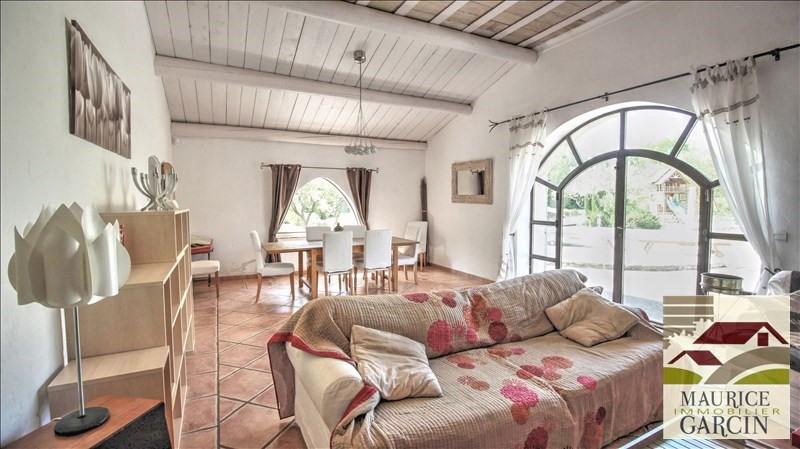 Vente de prestige maison / villa Cheval blanc 676000€ - Photo 3