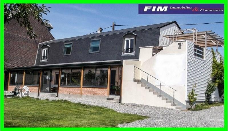 Vente maison / villa Sect. st valery 383000€ - Photo 1