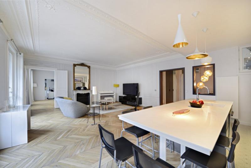Verkoop van prestige  appartement Paris 9ème 1720000€ - Foto 1