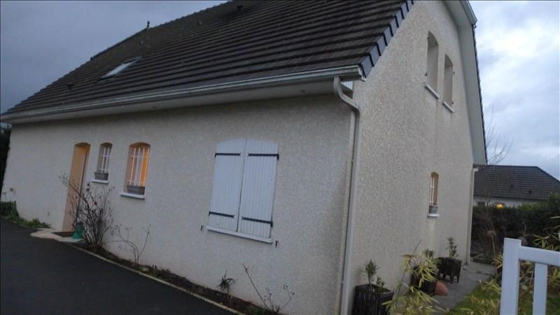 Vente maison / villa Boeil bezing 286000€ - Photo 2