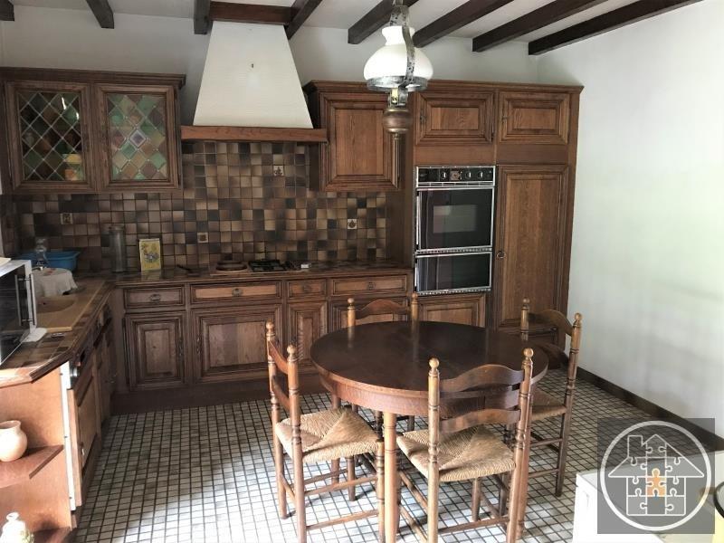 Vente maison / villa Ribecourt dreslincourt 173000€ - Photo 3