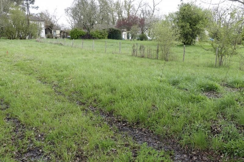 Vente terrain St savin 49000€ - Photo 1