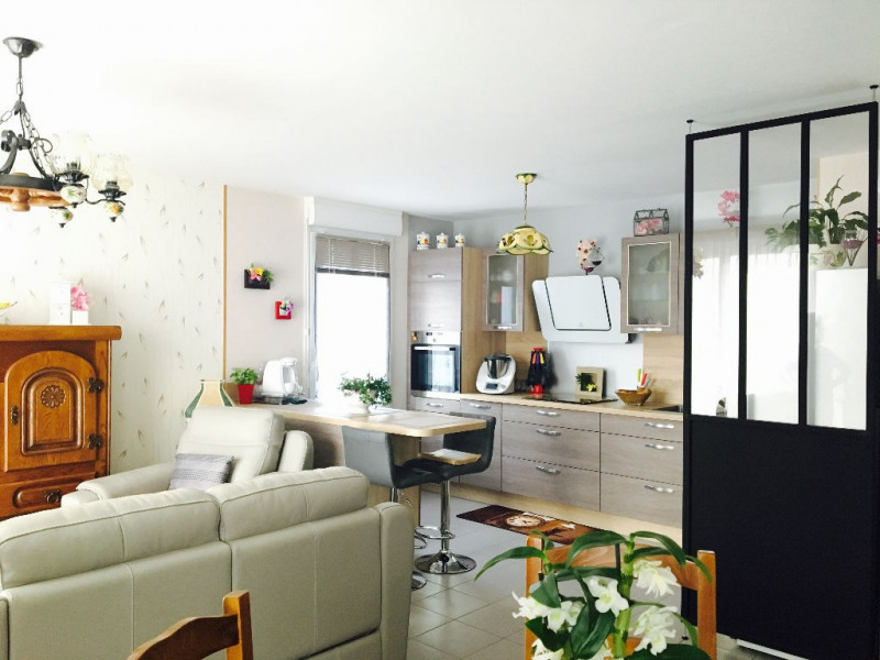 Vente appartement Beauvais 179 000€ - Photo 1