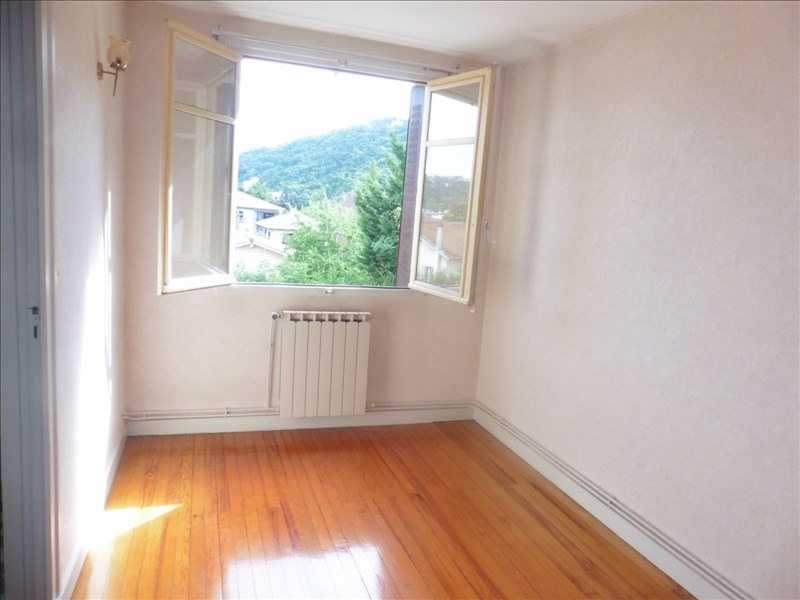 Sale apartment Vienne 99 000€ - Picture 3