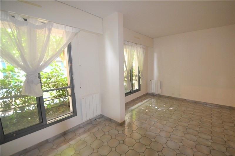 Sale apartment Croissy sur seine 160000€ - Picture 4