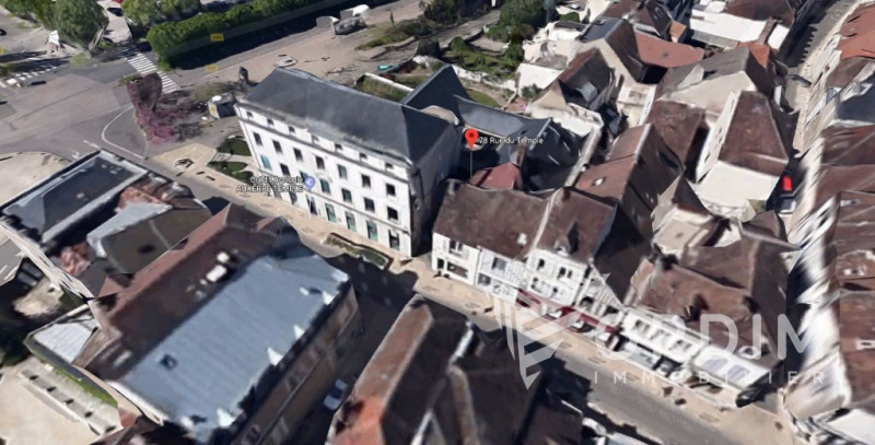 Location local commercial Auxerre 750€ HC - Photo 3