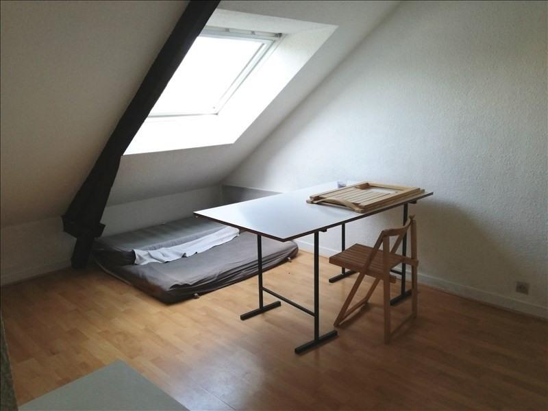 Location appartement Rennes 350€ CC - Photo 1
