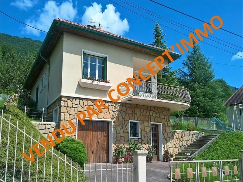 Vendita casa Chindrieux 220000€ - Fotografia 1