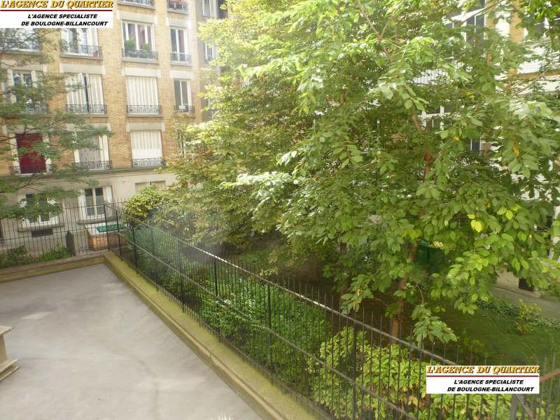 Vente appartement Paris 17ème 189000€ - Photo 2
