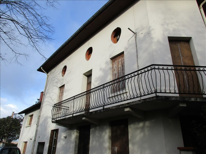 Vente immeuble Montauban 270 000€ - Photo 2