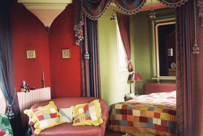Vente maison / villa Meru pr... 499000€ - Photo 9