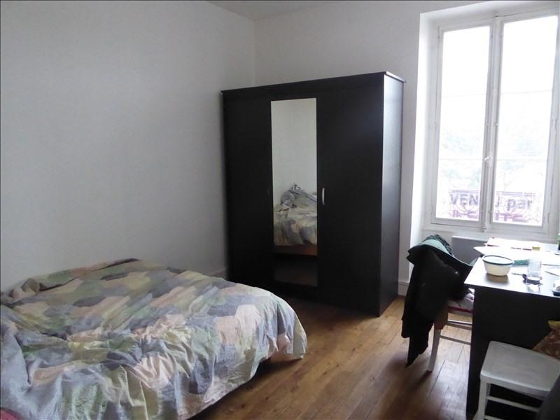 Sale apartment Lyon 8ème 162000€ - Picture 5
