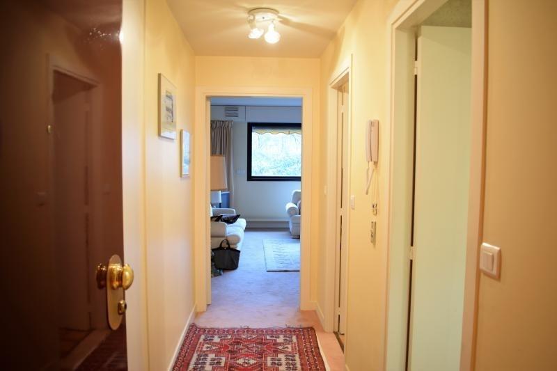 Deluxe sale apartment Paris 16ème 405000€ - Picture 6