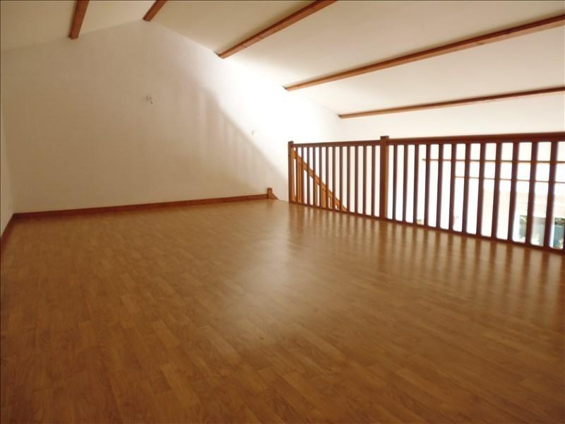 Venta  casa Poitiers 269500€ - Fotografía 4