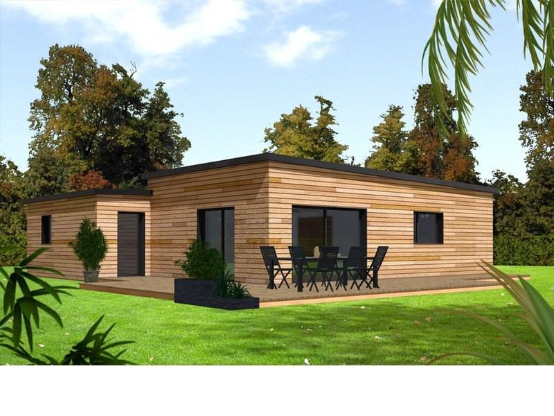 Maison  6 pièces + Terrain 672 m² Champcueil par PRIMOBOIS