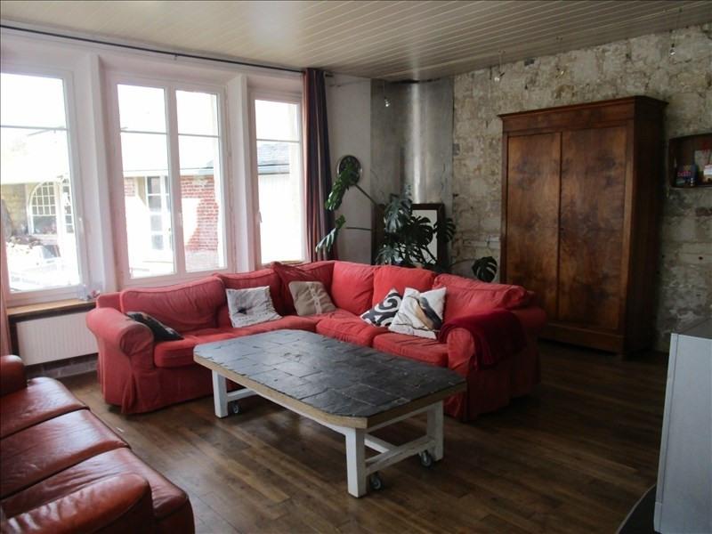Sale house / villa Soissons 200000€ - Picture 3
