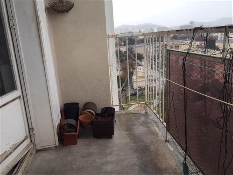 Vente appartement Marseille 9ème 84000€ - Photo 1