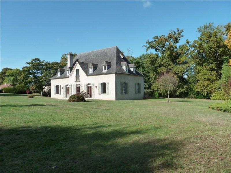 Sale house / villa Theze 349000€ - Picture 2
