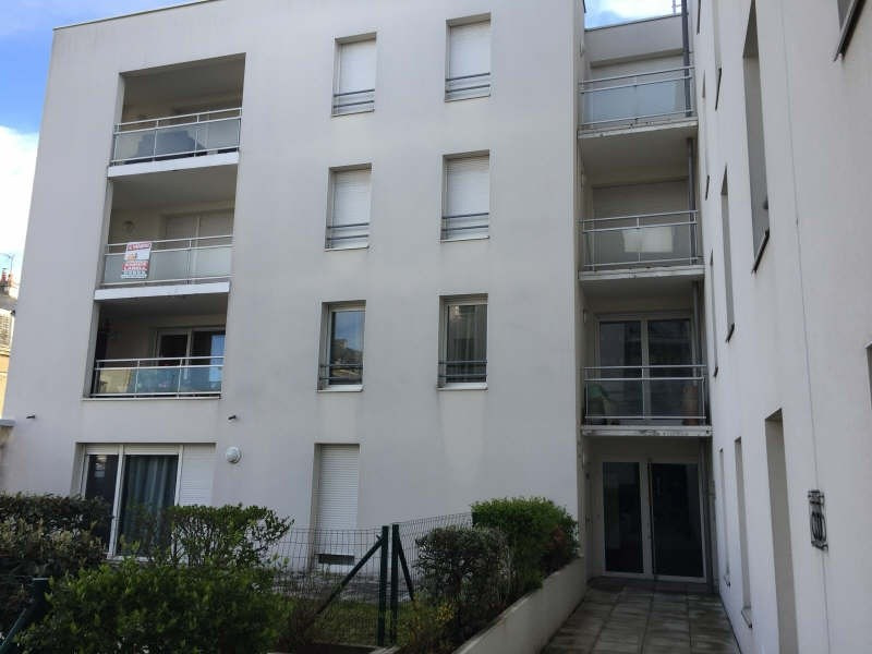 Vente appartement Poitiers 126 000€ - Photo 1