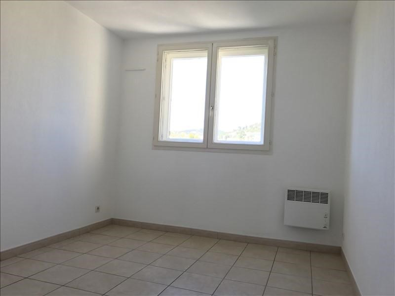 Vente appartement Hyeres 214 000€ - Photo 7