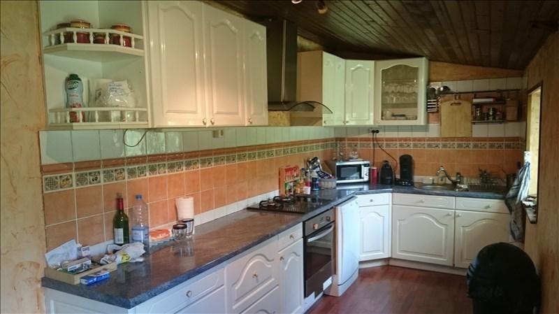 Sale house / villa Proche sens 203000€ - Picture 2