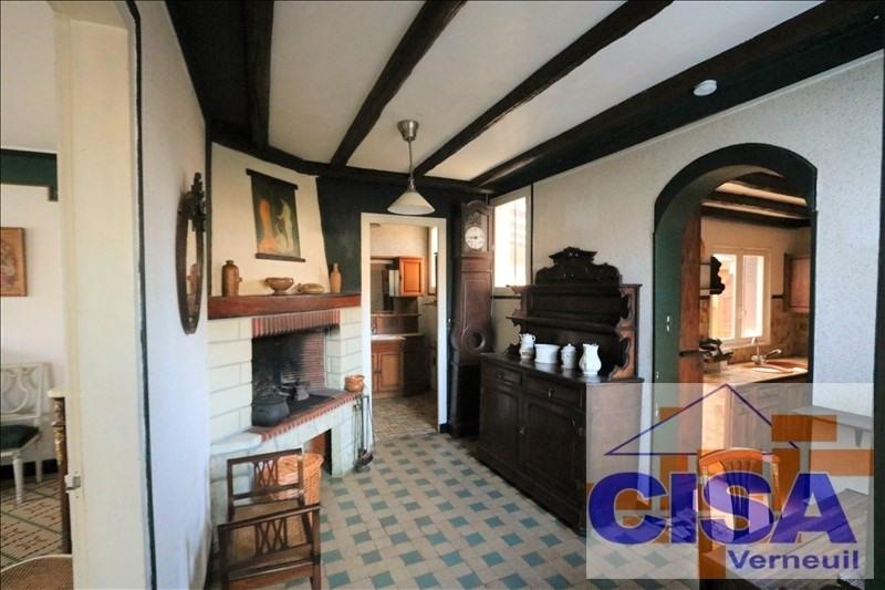 Sale house / villa Verneuil en halatte 179000€ - Picture 8