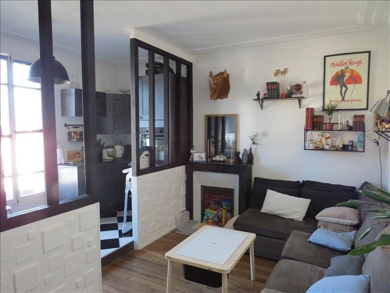 Vente appartement Maisons-laffitte 315000€ - Photo 1
