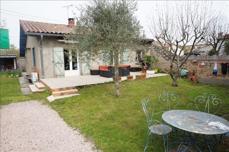 Vente maison / villa Toulouse 259000€ - Photo 6
