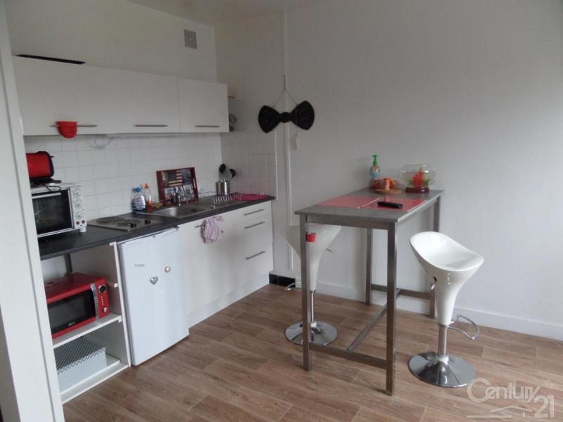 Location appartement Caen 418€ CC - Photo 4
