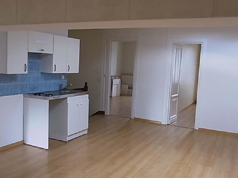 Vente maison / villa Royan 180500€ - Photo 2