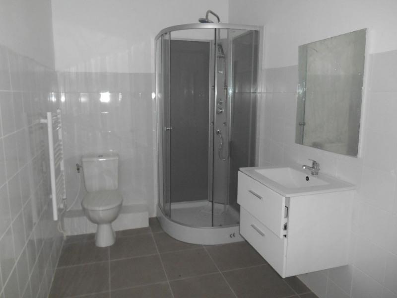 Sale apartment Crevecoeur le grand 86000€ - Picture 2