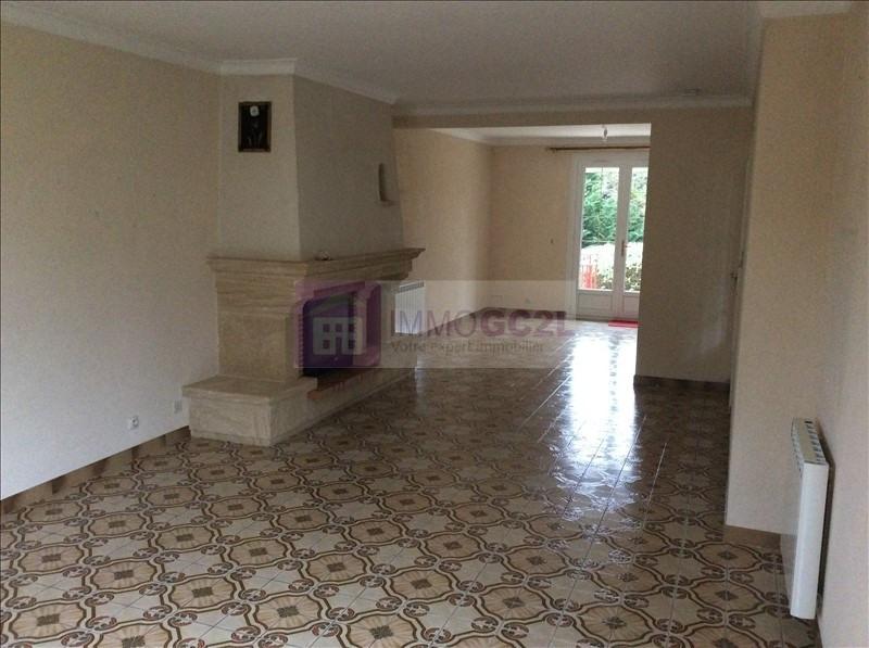 Sale house / villa Spay 249100€ - Picture 2