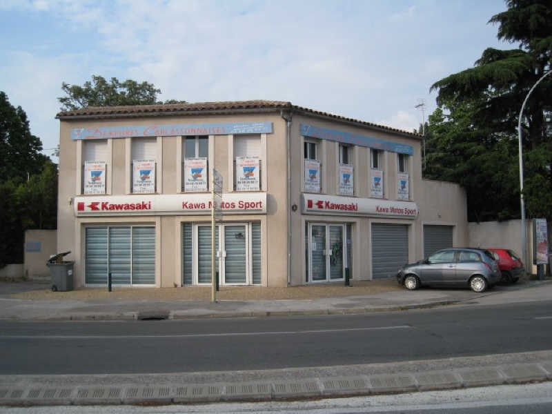 Rental office Carcassonne 767€ HT/HC - Picture 2