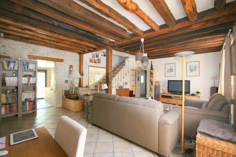Sale house / villa Bourron marlotte 494000€ - Picture 2