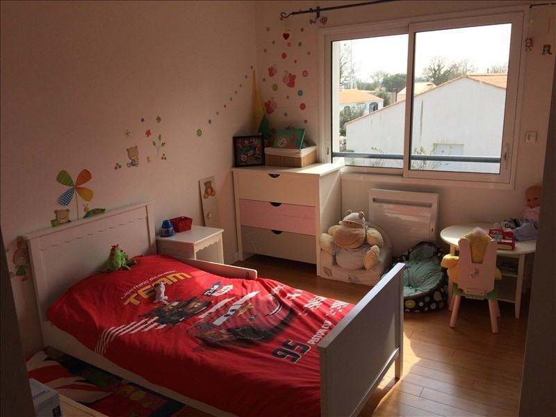 Vente maison / villa Nieul le dolent 283000€ - Photo 6