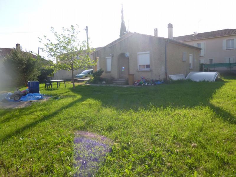 Location maison / villa Vedene 860€ CC - Photo 10