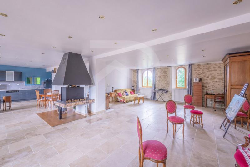 Vente de prestige maison / villa Entraigues sur la sorgue 787500€ - Photo 2
